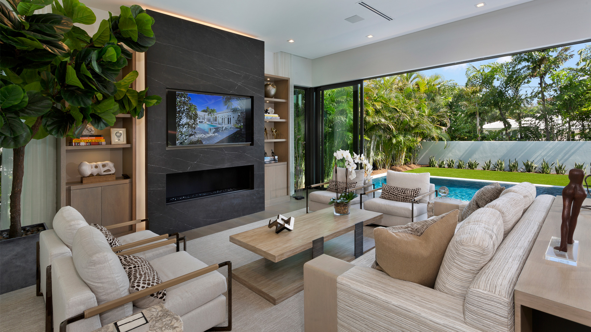 Beach Modern
