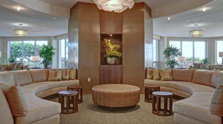 Chalfonte Lobby Hotel