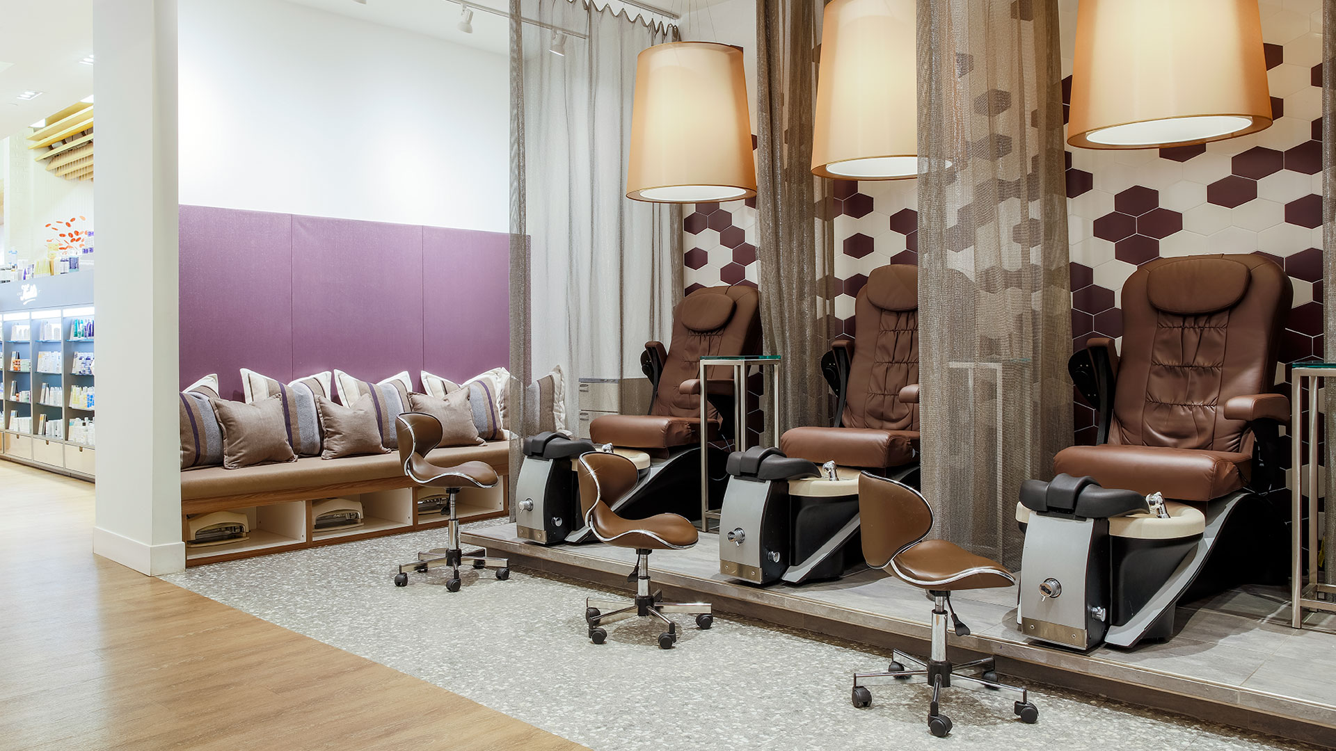 Scott Miller Salon