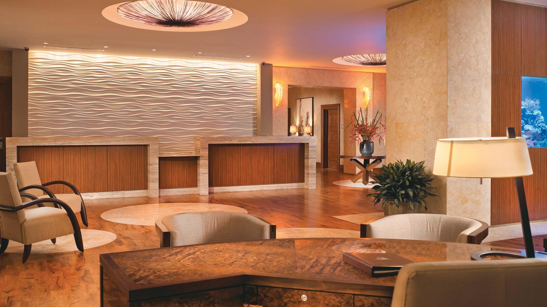 Seagate Hotel